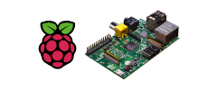 Raspberry Pi, a lovely and geek product